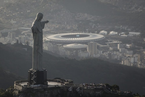 World Cup Count Down Photo Gallery