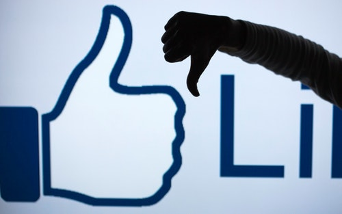 Use of Facebook