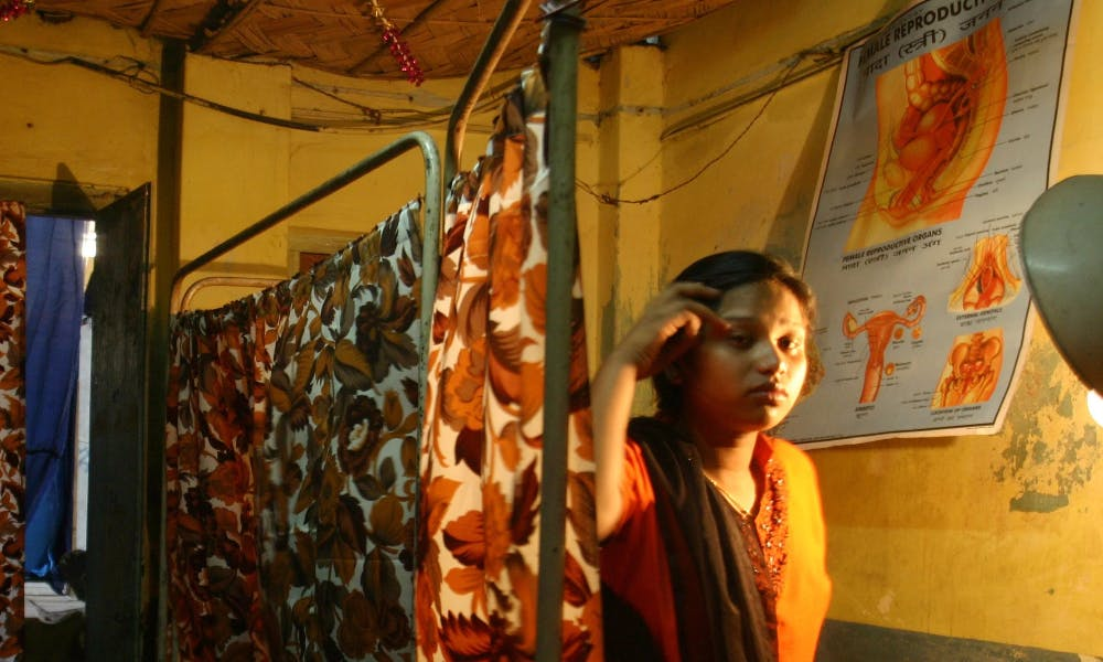 Why 10 Million Indian Women Secretly Undergo Abortions Every Year