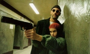 Léon: The Professional 終極追殺令 Luc Besson 盧貝松