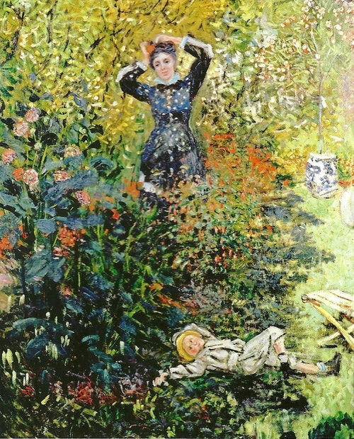 monet_camille-and-jean-monet-in-the-gard