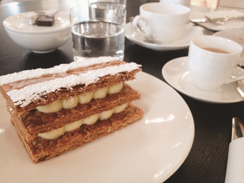 le_millefeuille千層派