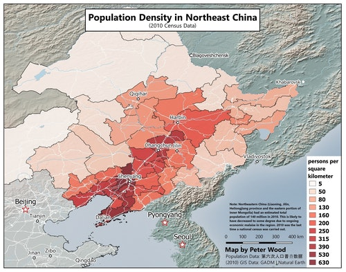 Dongbei-Population-Density_Small
