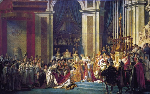 Jacques-Louis_David,_The_Coronation_of_N