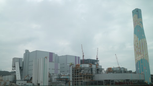 Linkou_Power_Plant