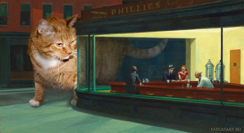 hopper-edward_nighthawks-cat-w