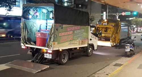 Taipei Trash and Recycling: A Quick and Easy Guide - The ...