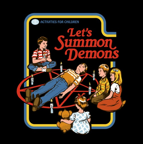 Lets-summon-demons