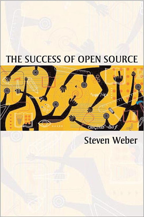 The_Success_of_Open_Source