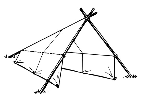 Forester Tents